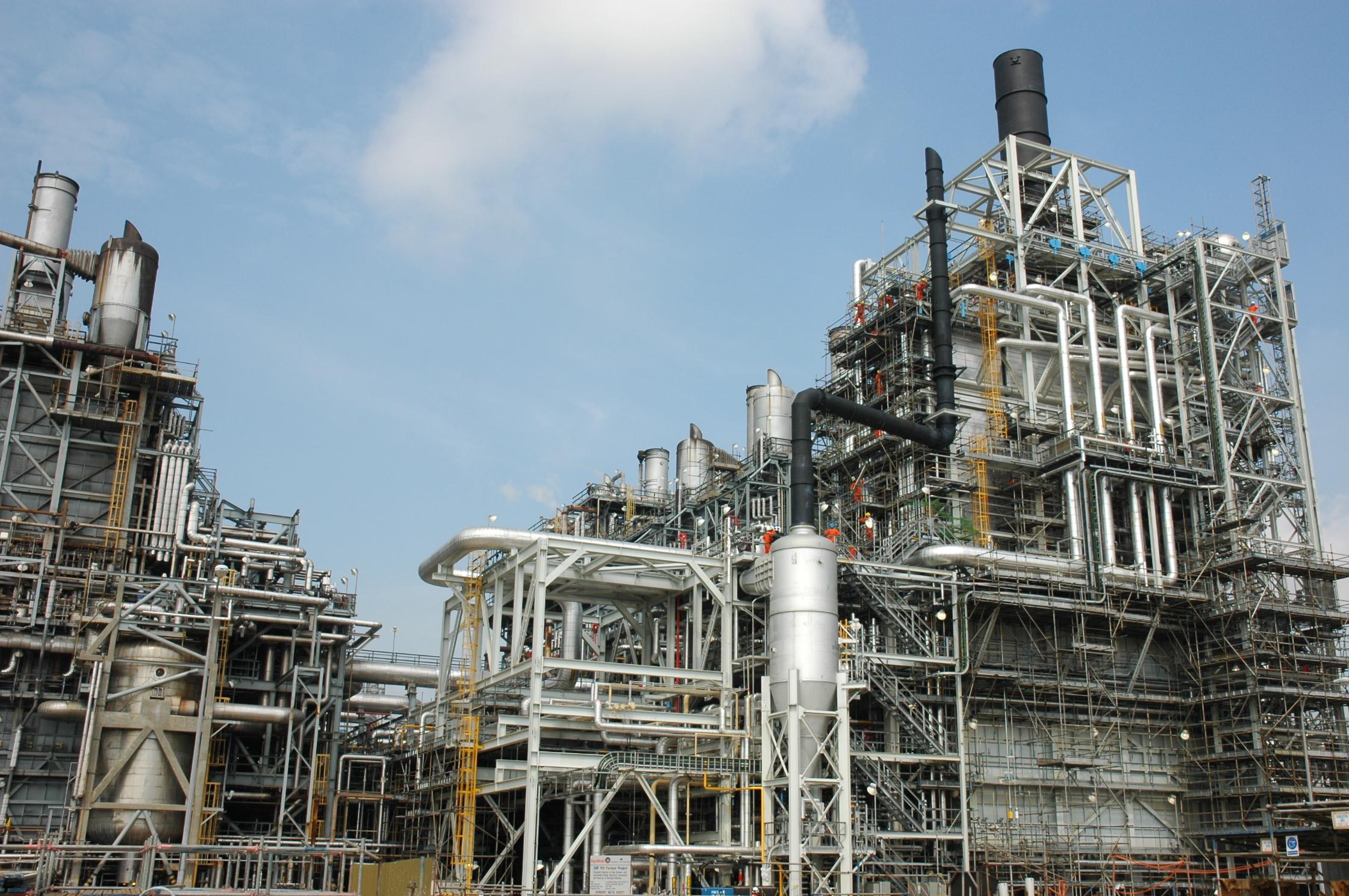 bio-diesel-plant