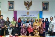 Acara BimTek Penulisan Proposal Penelitian Dan Pengabdian Masyarakat untuk Dosen FTI UJ