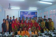 Aktifitas Pengabdian Pada Masyarakat di Garut oleh FTI Universitas Jayabaya