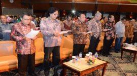 Acara Kumpul Reuni Alumni Jayabaya