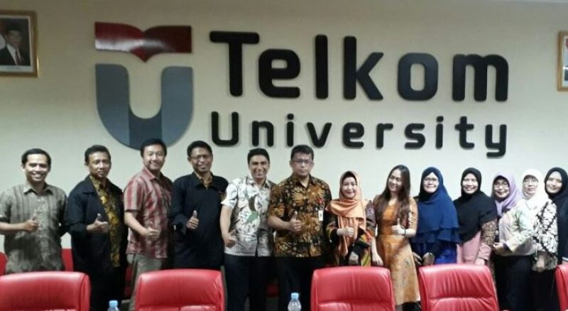 Bench Marking Fakultas Teknologi Industri Universitas Jayabaya