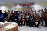 Workshop Peningkatan Kinerja FTI Jayabaya Terbaru 2018