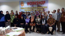 Foto Workshop Peningkatan Kinerja FTI