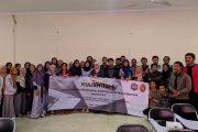 Upaya peningkatan Personal Branding untuk mahasiswa program studi Teknik Kimia FTI-Universitas Jayabaya