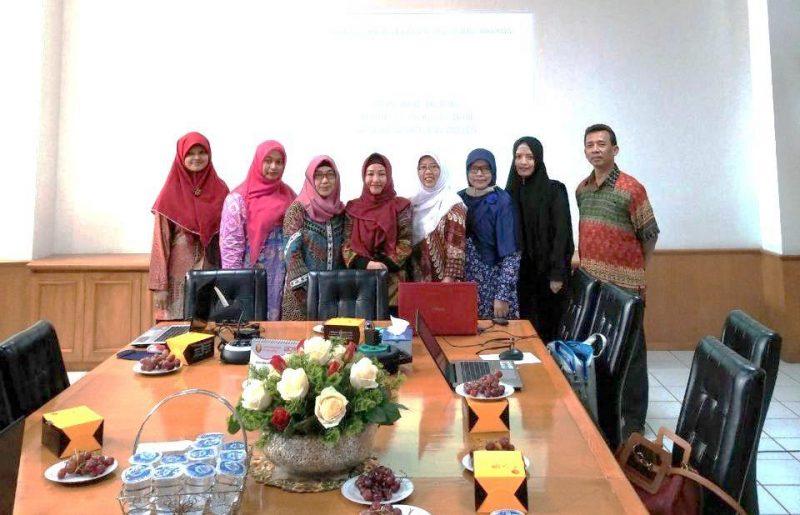 Workshop  Kenaikan Pangkat dan Jabatan Akademik Dosen