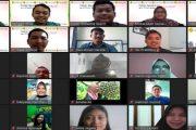 FAKULTAS TEKNOLOGI INDUSTRI UNIVERSITAS JAYABAYA MENGGELAR WEBINAR EXCLUSIVE PUBLIC SPEAKING DAN PERSONAL BRANDING